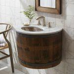 Bathroom vanity, a modern outlook to a bathroom
