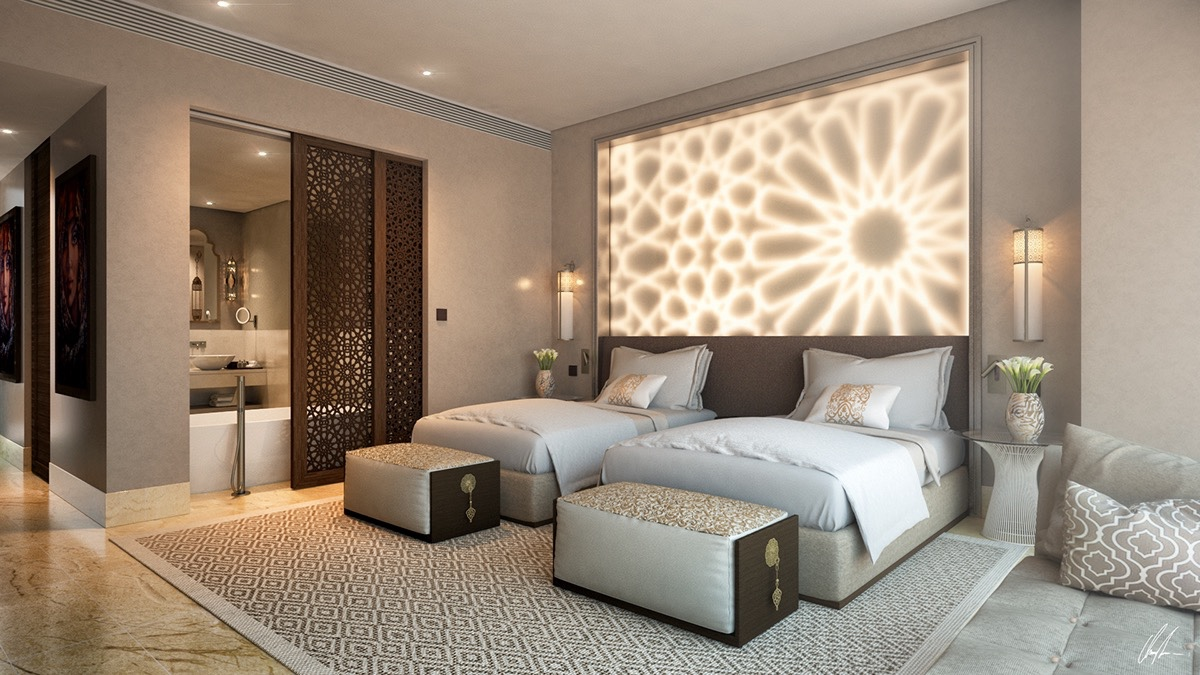 25 stunning bedroom lighting ideas ADTKXBZ