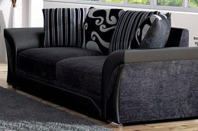 3 seat fabric sofa - sd069 AZYICBJ