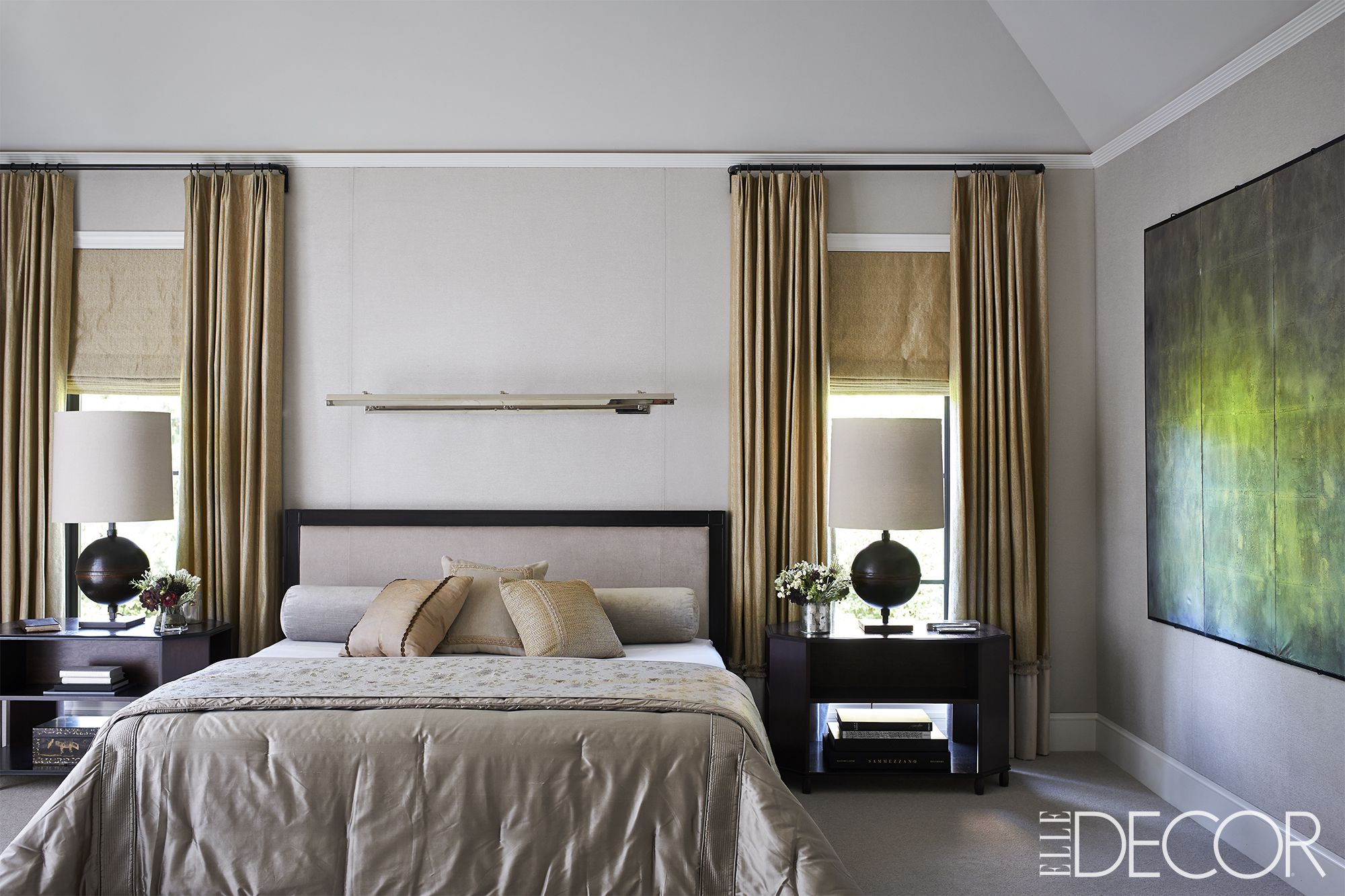 35 bedroom lighting ideas - best lights for bedrooms BNKWFZS