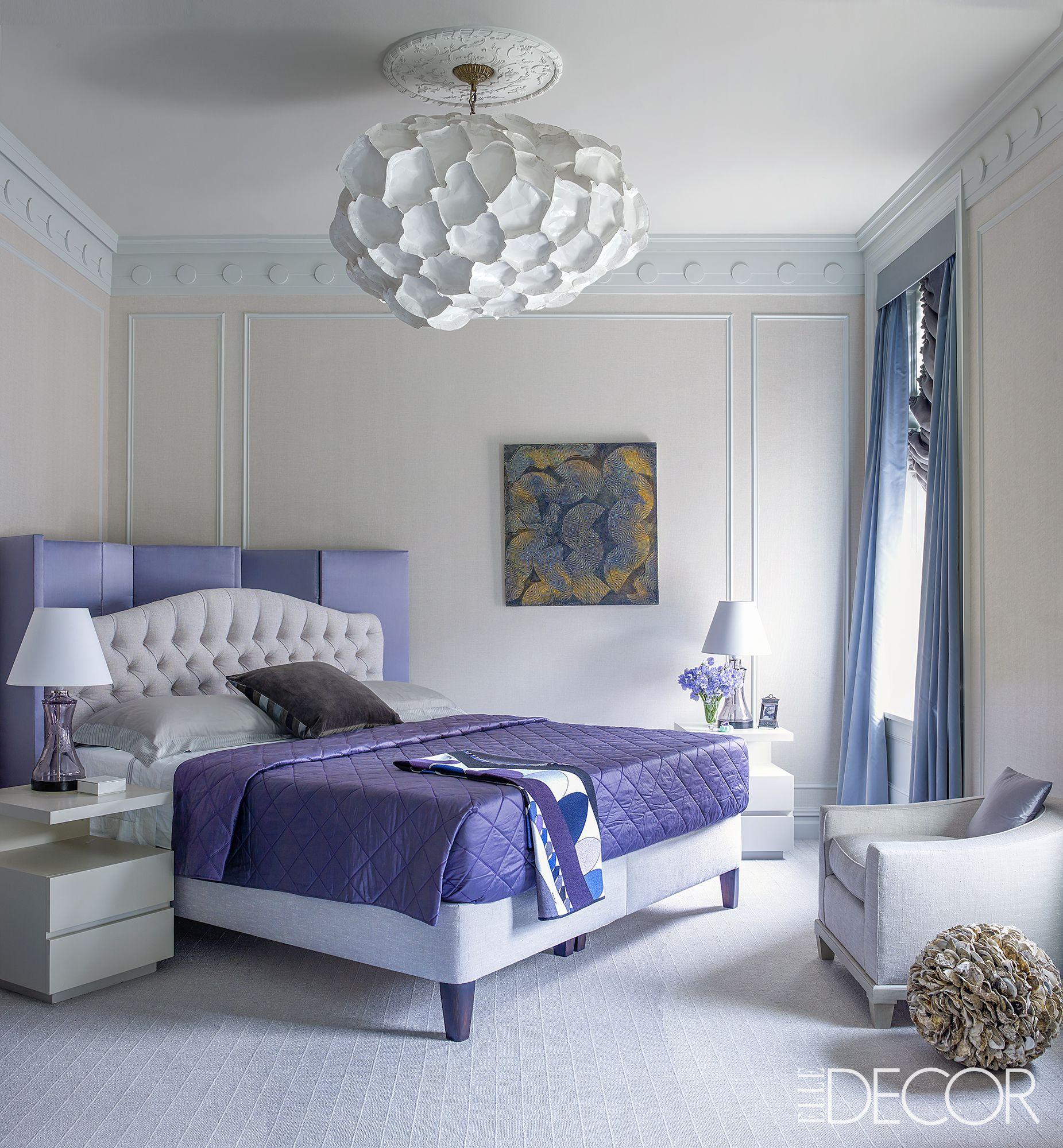 35 bedroom lighting ideas - best lights for bedrooms TPPYLQG