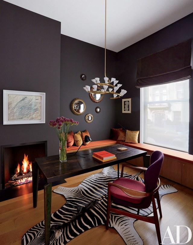 50 home office design ideas that will inspire productivity ZXTQSEU