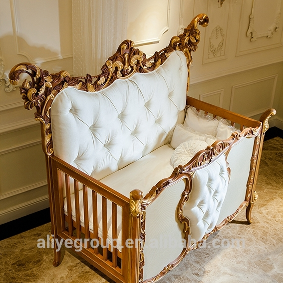 ak38-solid germany beech wood baby cribs - buy baby furniture,bed baby,wooden KJISEJZ