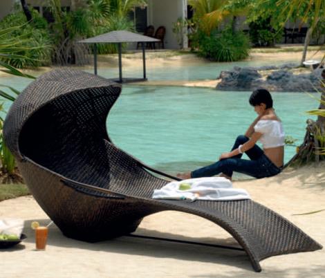 alexander rose modern sun loungers ocean 2 modern sun loungers ocean VHMFNQU