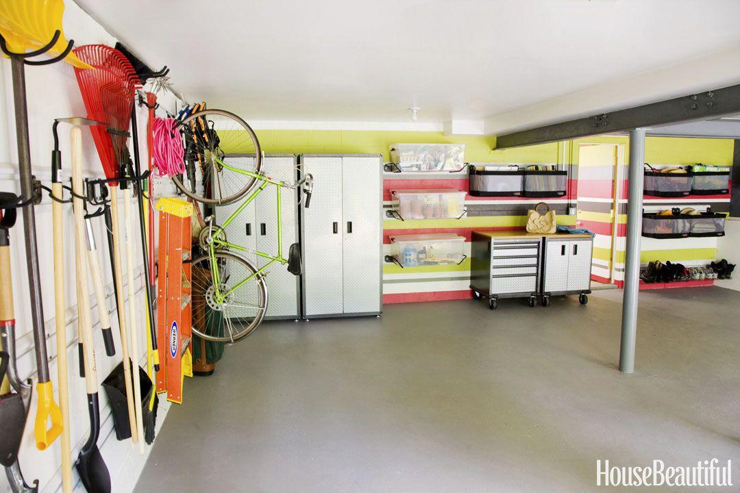annie selke garage organization FPECQZY