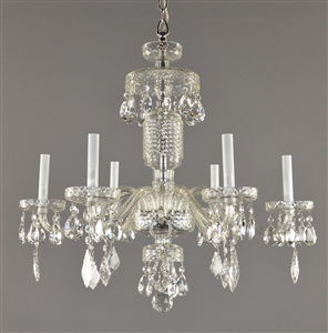 antique chandeliers ... czech crystal chandelier c1930 antique vintage glass ceiling light AWLLQFC