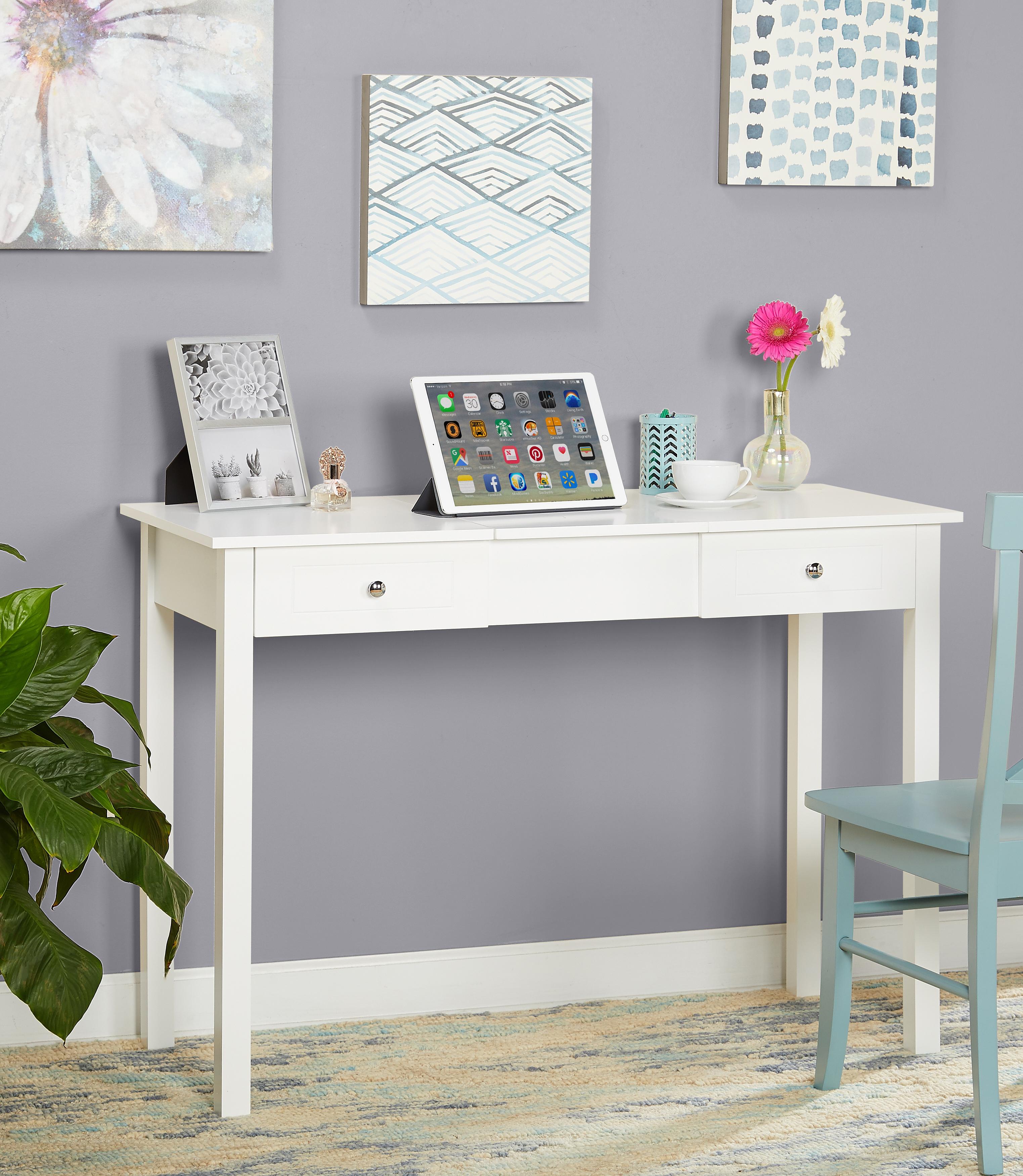 audrey vanity desk TAWFTIB