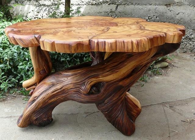 awesome rustic furniture YAAYCZK