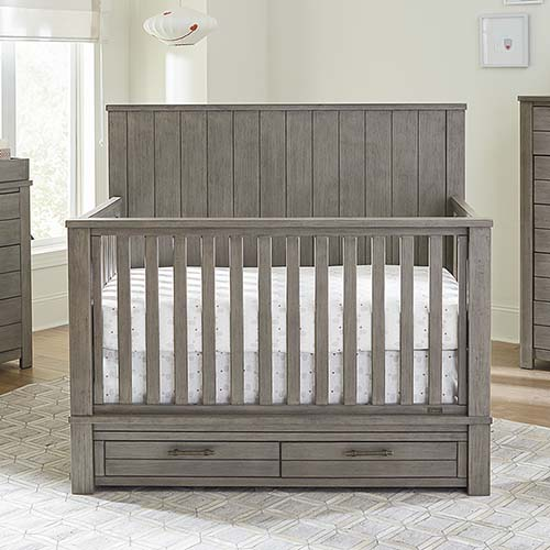 A little something about baby cribs