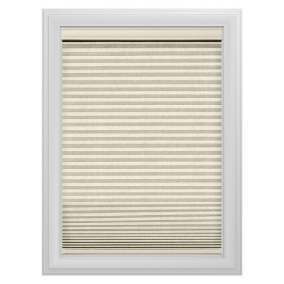 bali essentials® light filtering cellular cordless window shade JCZYCUV
