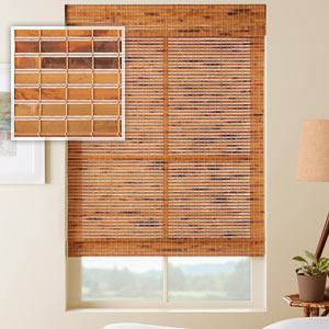 bamboo shades material type wood. bamboo OVTXTIF