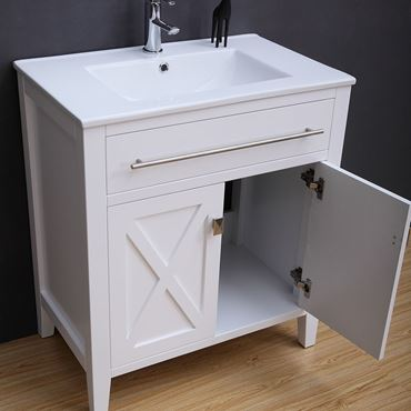 bathroom cabinets all-inclusive bathroom vanities XOKGTOC