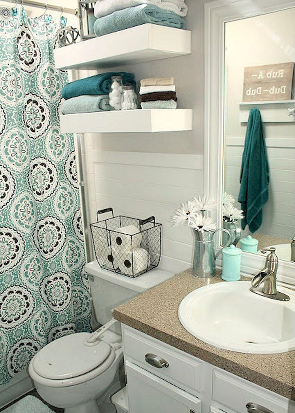 bathroom decorating ideas gorgeous 30 diy small apartment decorating ideas on a budget NWJAGKF