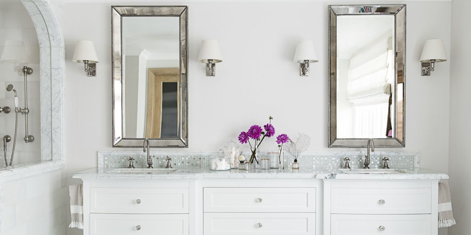 Bathroom Decorating Ideas – Things To Look For