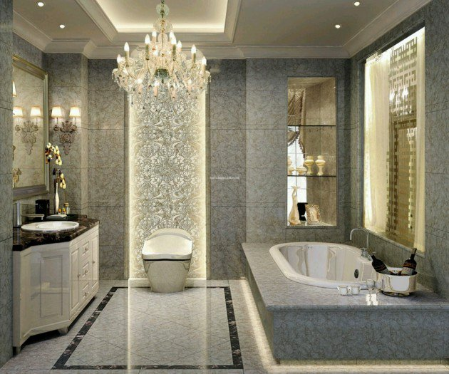 bathroom designs 14 luxury small but functional bathroom design ideas QZWULLY