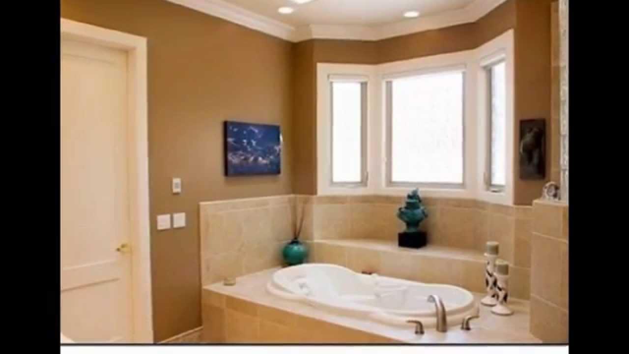 bathroom paint ideas bathroom painting color ideas | bathroom painting ideas - youtube UWXFBRH