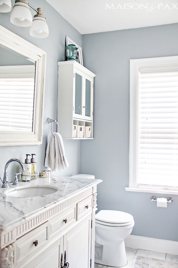 bathroom paint ideas it turns out mirrors are useful for more than just touching LATSCBK