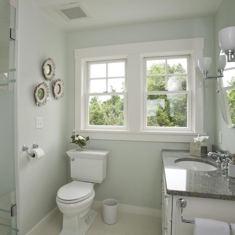 bathroom paint ideas small bathrooms LXMZDSY