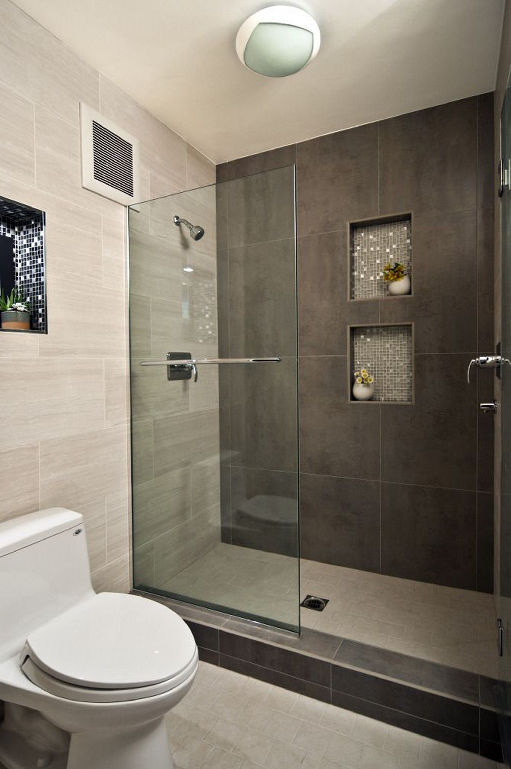 bathroom shower ıdeas small-bathroom-ideas-with-walk-in-shower FPELVAO