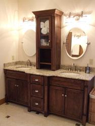 bathroom vanity cabinets BTHZIAM