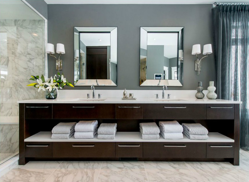 bathroom vanity designs a vanity will complete the look of a bathroom of any RFYMPWR
