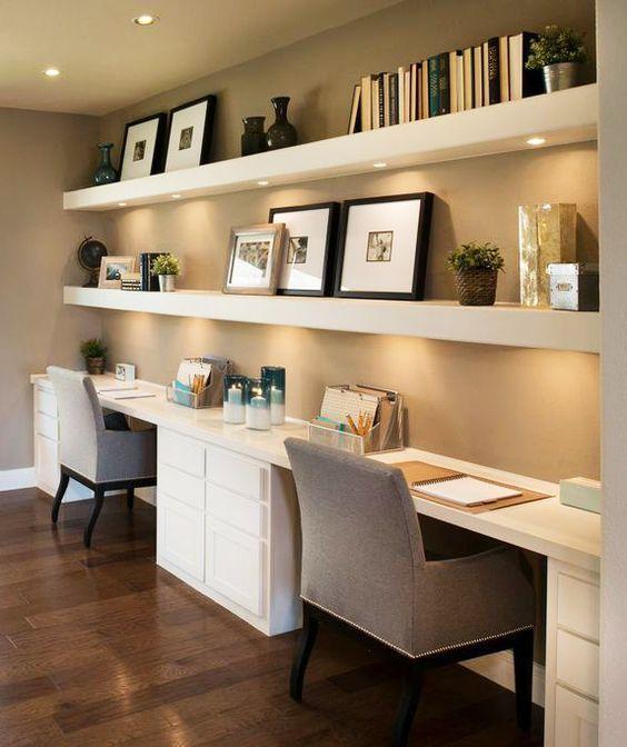 beautiful and subtle home office design ideas - best architects u0026 PGIXDAV
