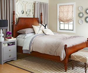 bedroom color scheme add color to your bedroom in three easy steps EVWIXMJ