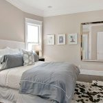 Picking the right bedroom color scheme