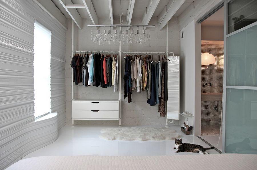 bedroom wardrobes ideas boutique-inspired design. OUEIRCZ