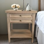 The science of selecting bedside tables
