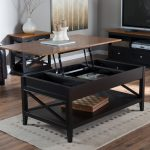 Lift Top Coffee Table – A more Practical Option