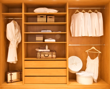 bespoke wardrobe interiors KEZFHSS