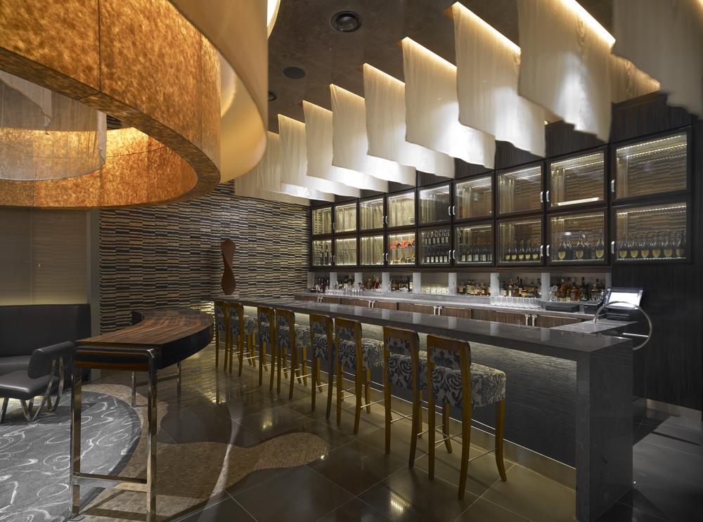 best restaurant interior design ideas: luxury restaurant in singapore  (+plan) BTVHKQN