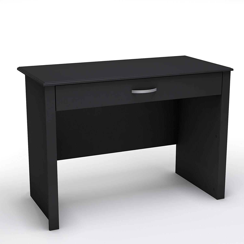 Beautiful Black Desk
