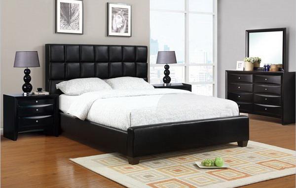 black furniture black bedroom furniture (2) YSNFXMB