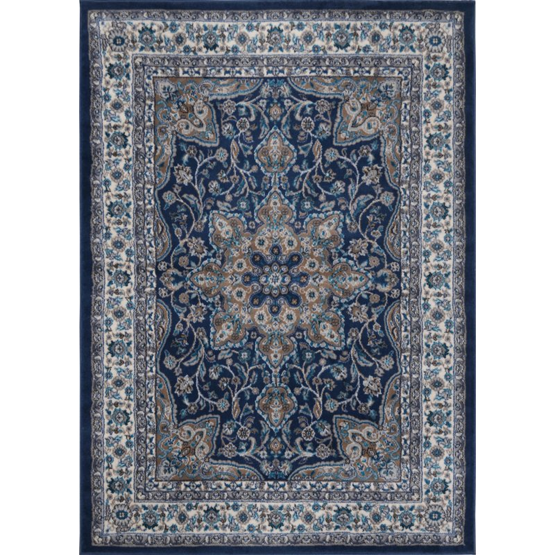 blue area rugs tremont blue area rug VVPFYQG
