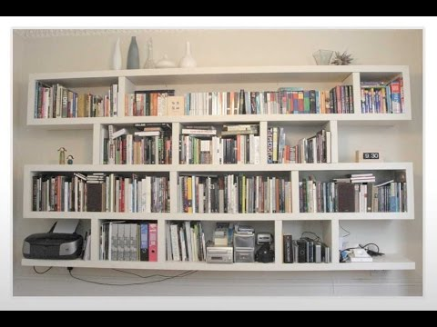 bookshelf design bookshelves | bookshelf | bookshelves design - youtube AGQDXDM