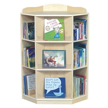bookshelves for kids corner bookshelf WSVPVXA