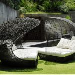 Outdoor Lounge Chairs for Relaxing in Open Air