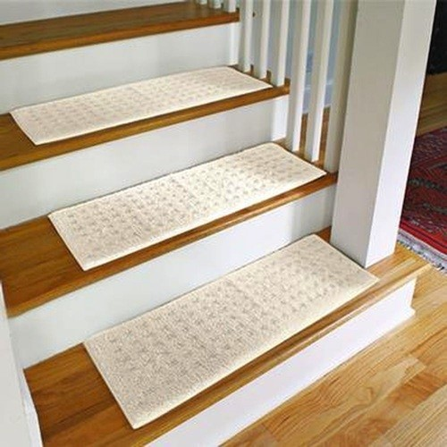 carpet for stairs carpet treads for wood stairs EIXVPIK