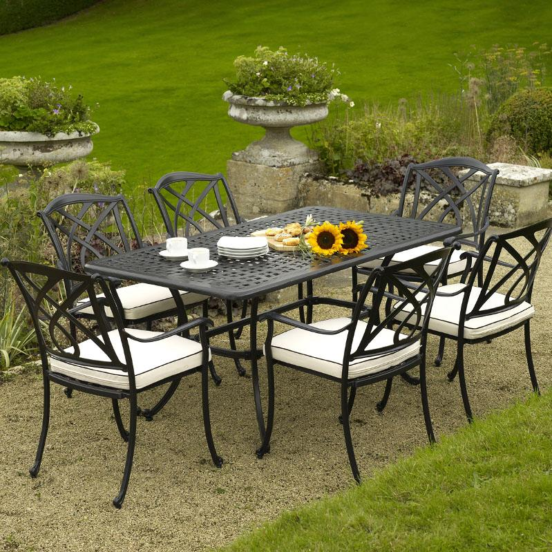 cast aluminium garden furniture get affordable aluminium garden furniture FULVUHP