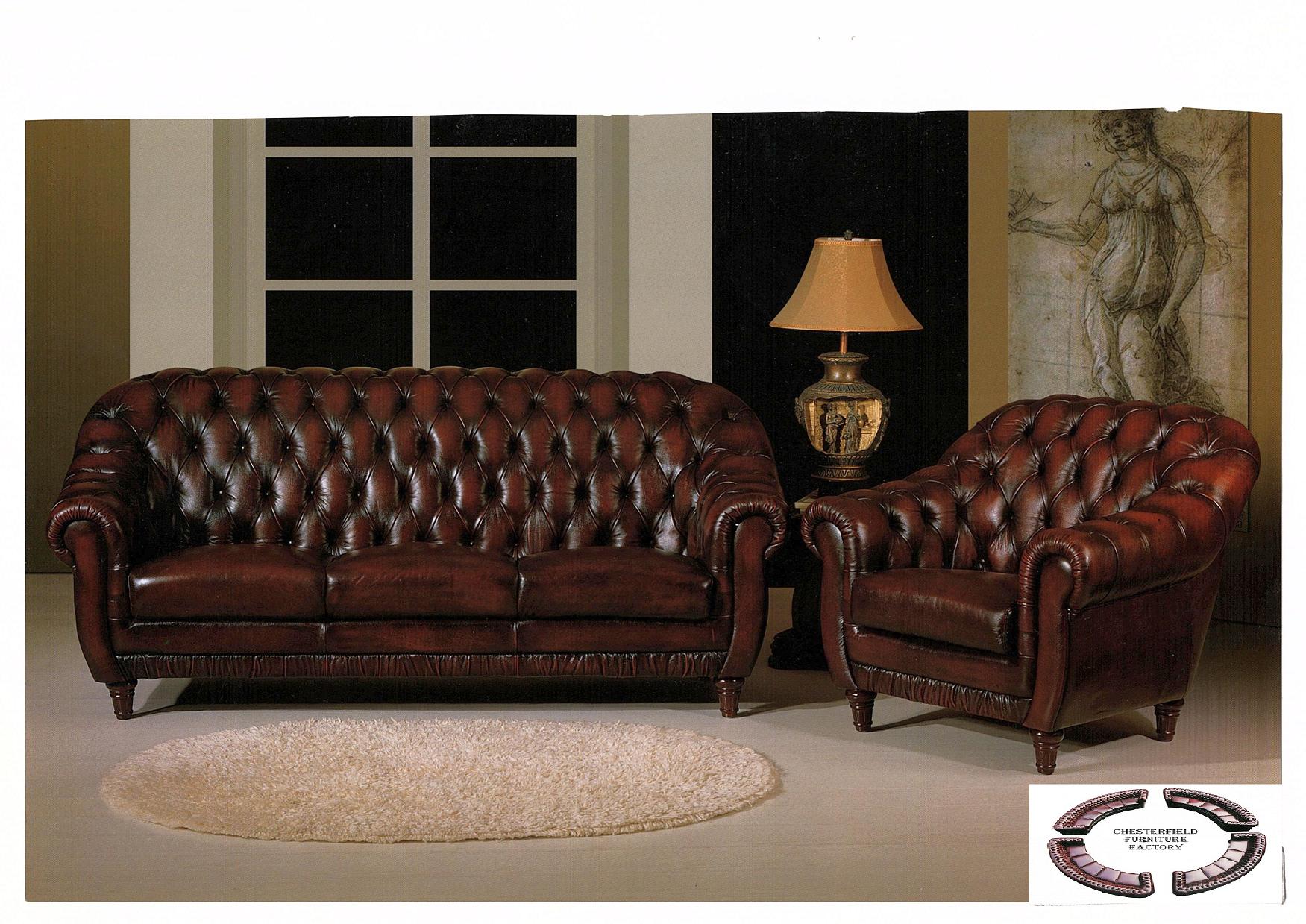 chesterfield baron - chesterfield furniture factory VLNUKAQ