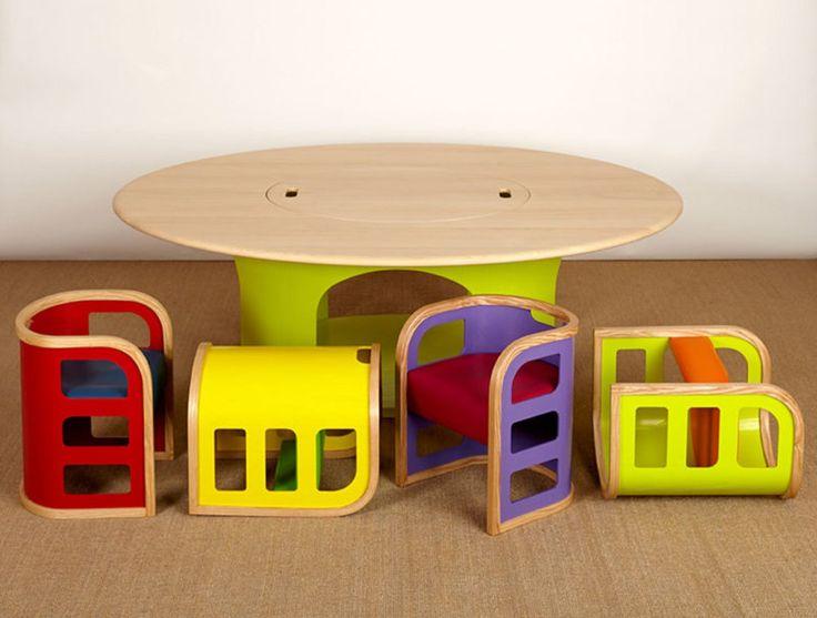 children furniture childrenu0027s bench - childrenu0027s table - childrenu0027s furniture - kids interiors EHFWVLH
