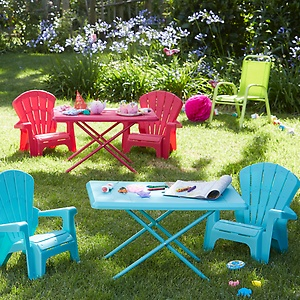 childrens garden furniture childrenu0027s garden furniture range kzwyyww UYEZDWT