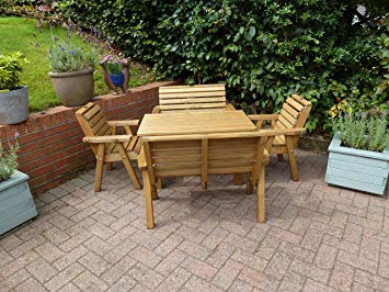 childrens garden furniture wooden childrens patio set - solid wood outdoor garden patio furniture FESOZNK