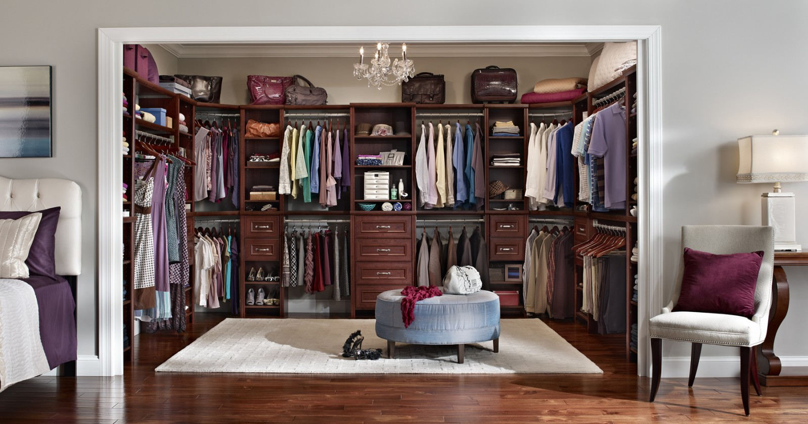 closet storage system advanced closet systems | custom shelving and storage systems OFZEUAB