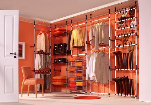 closet storage system XJFMVQI