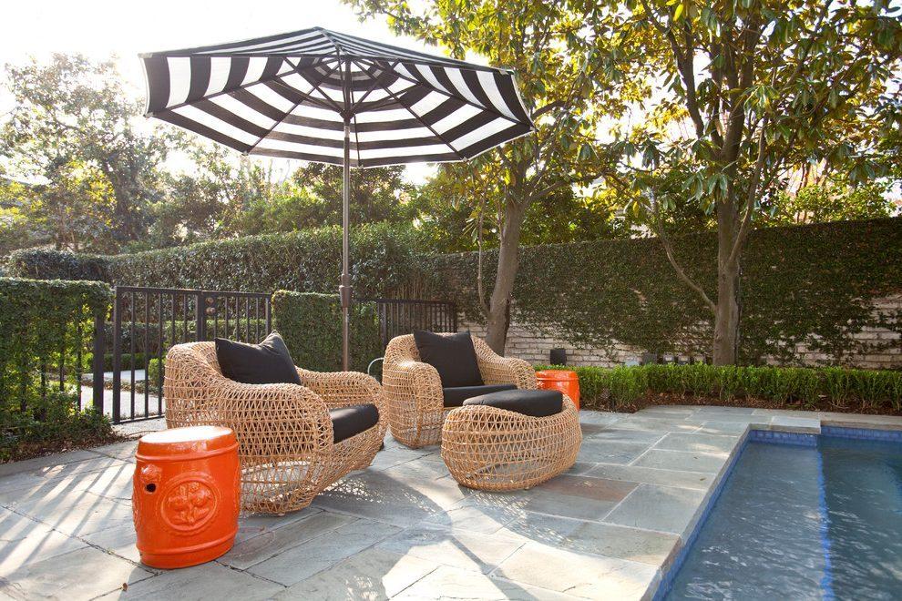 colorful garden umbrellas colorful garden patio contemporary with chinese stool outdoor umbrellas QKIODYR