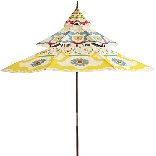 colorful garden umbrellas view in gallery cute-colorful-garden-pagoda-umbrella-pier-1-6. IEYJRON