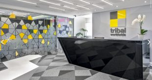 commercial interior design for project types | hatch design MEFMGIH
